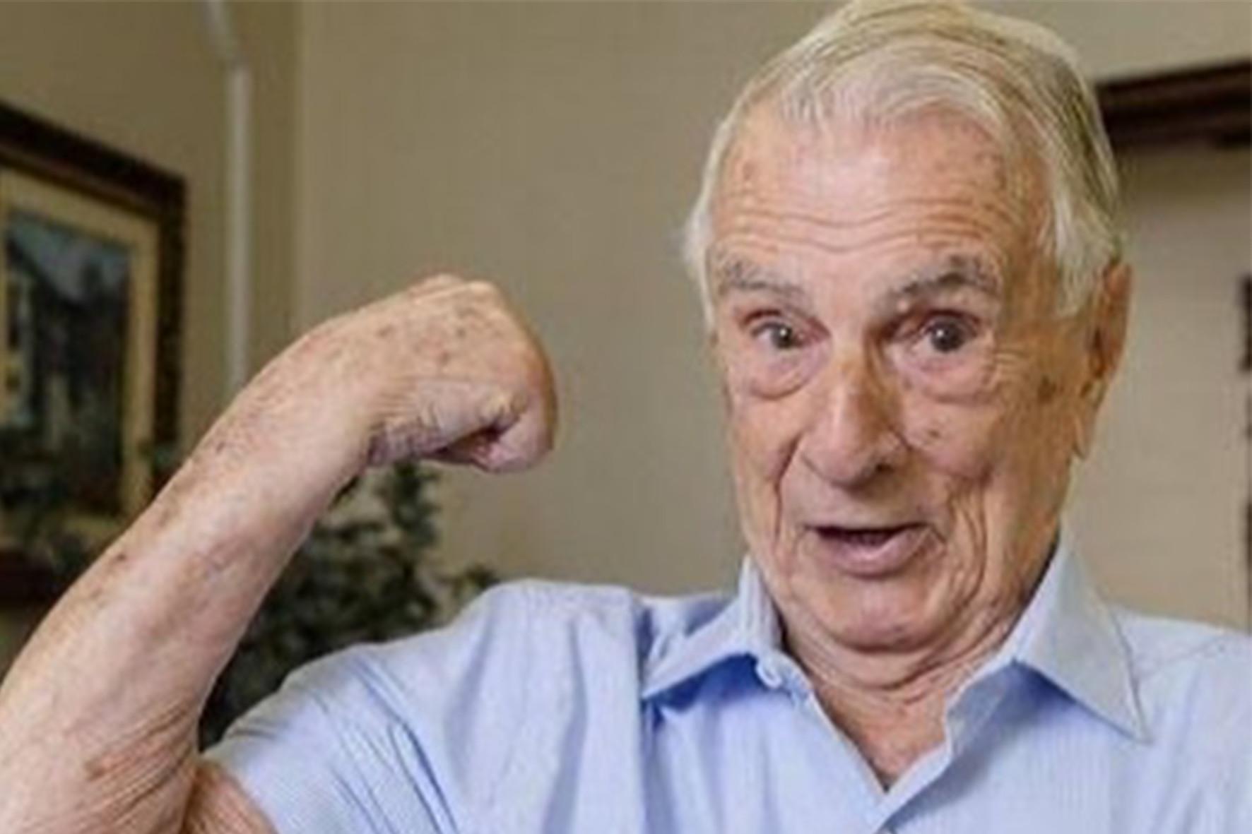 eLimeira - Morre aos 101 anos, o ator Orlando Drummond, o ...